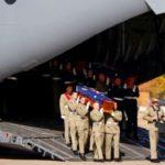 Úc hồi hương hài cốt của 33 quân nhân tử trận từ Việt Nam