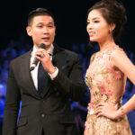 Mỹ nhân Việt và bạn trai thiếu gia