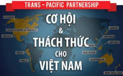 Việt Nam sẽ phê chuẩn Hiệp định TPP
