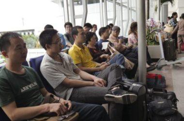 Lao động Trung Quốc lấy gái Việt ngày càng nhiều