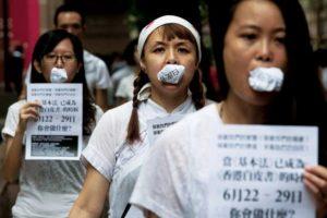 hong kong vote2