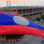 Úc viện trợ Lào 3 triệu usd gia tăng doanh thương