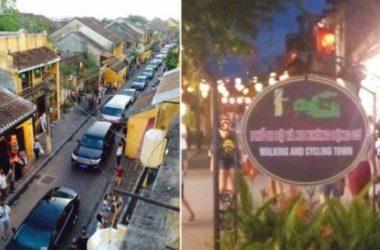Đoàn xe khủng của Thủ tướng Nguyễn Xuân Phúc gây 'sốt' mạng xã hội