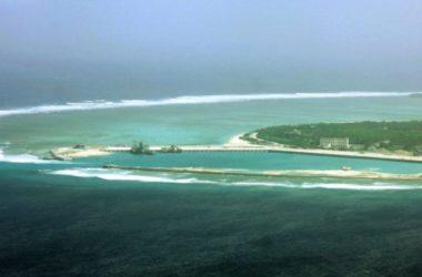 Trung Quốc dùng lệnh bảo vệ sinh thái để khẳng định chủ quyền biển