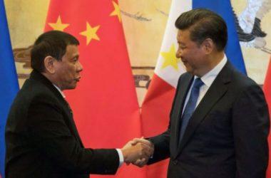 Manila 'ly khai' Mỹ, VN – Trung Quốc ra tuyên bố