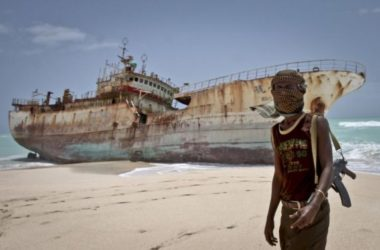 Hải tặc Somalia phóng thích thủy thủ Việt