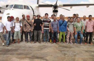 Câu chuyện thủy thủ Việt Nam bị hải tặc Somalia bắt
