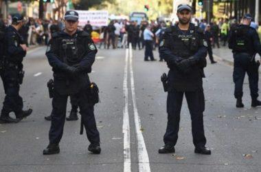 Nước Úc quan ngại khủng bố sẽ xảy ra