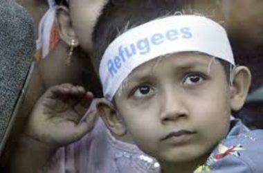Miến Điện: Bỏ Rakhine Mà Đi – Nơi Người Thiểu Số Rohingya Không Còn Đất Sống