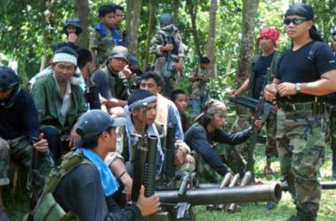 Thủy thủ Việt Nam bị bắt cóc ở Philippines