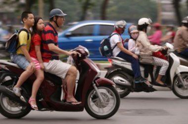 Học sinh quá tải, cần xem lại mục tiêu giáo dục Việt Nam