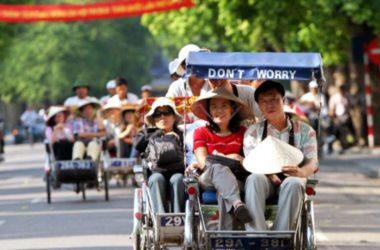 Visa điện tử dành cho khách du lịch vào Việt Nam 2017