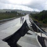 Động đất mạnh ngoài khơi biển Chile 7,7 độ Richter