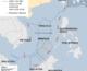 Học giả Việt – Trung 'xung đột' về vùng phòng không