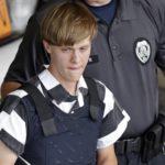 Dylann Roof nghi phạm gây án mạng ở Charleston tự bào chữa
