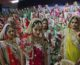 Đại gia kim cương tổ chức đám cưới cho 236 thiếu nữ không cha
