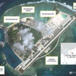 Việt Nam phản đối máy bay Trung Quốc tới đảo Phú Lâm