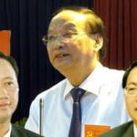 Năm 2016 có năm cán bộ Việt Nam ra nước ngoài trị bệnh