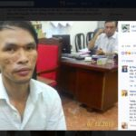 Cảnh sát Việt Nam bắt được nghi phạm tra tấn cậu bé Campuchia