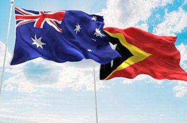 Timor-Leste đã rút đơn kiện Úc liên quan đến gián điệp