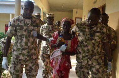 Nigeria: Về Chibok Kịp Mừng Giáng Sinh Sau Mấy Năm Bị Bắt Cóc