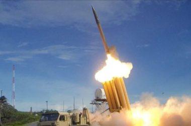 Trung Quốc kêu Hàn Quốc ngưng triển khai THAAD