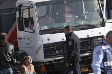 Tấn công ở Jerusalem làm 19 binh sĩ Israel chết