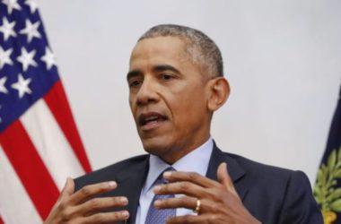 Ông Obama đã đánh giá thấp tác động của Nga đối với bầu cử