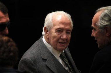Cựu Tổng thống Bồ Đào Nha Mario Soares qua đời
