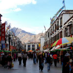Tây Tạng: Sau Mười Năm Trở Lại – Lhasa Vẫn Còn Đó Nổi Buồn
