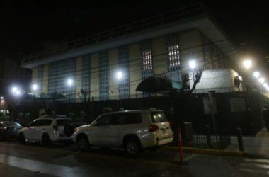 Mexico bắt nghi can bắn viên chức Mỹ Christopher Ashcraft