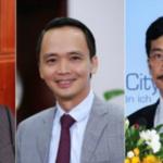 Năm 2016 năm xuất hiện của các Tỉ Phú Việt Nam