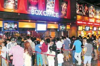 Phim cấm của Việt Nam đã được phép chiếu rạp