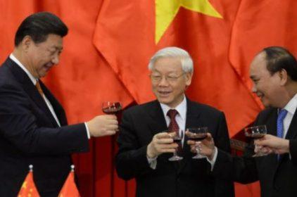 Trung Quốc xác nhận chuyến thăm của Tổng bí thư Nguyễn Phú Trọng