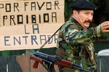 Colombia: Phiến Quân FARC – Chuyến Quân Hành Cuối Cùng Trước Khi Buông Súng