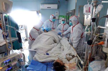 Số tử vong vì cúm gia cầm H7N9 tăng vọt ở Trung Quốc