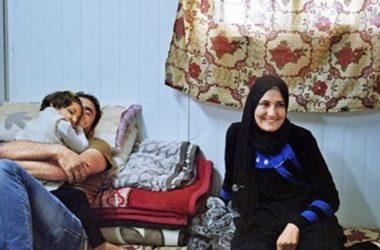 Thái Lan: Người Tỵ Nạn Syrian Trên Đường Phố Vọng Các