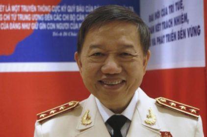 Tướng Tô Lâm: 'Công dân Việt Nam không mang hộ chiếu giả'