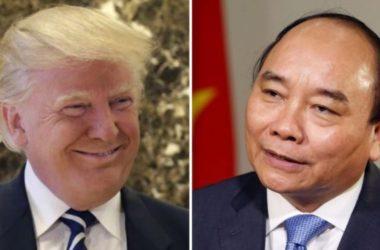 Nguy cơ 'chiến tranh thương mại' Việt – Mỹ?