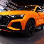 Chiêm ngưỡng Audi Q8 Sport Concept