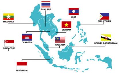 Nước Úc gợi ý nhóm ASEAN về bộ quy tắc ứng xử biển đông COC