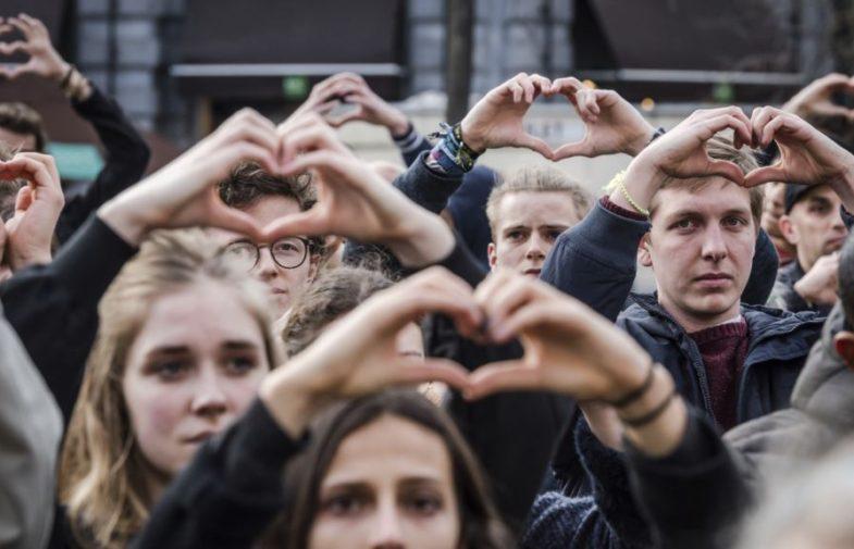 Brussels tưởng niệm 1 năm ngày bị tấn công khủng bố