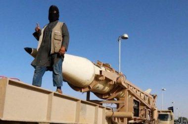 Haisem Zahab bị Cảnh Sát Liên Bang Úc bắt vì giúp Nhà nước Hồi giáo ISIS