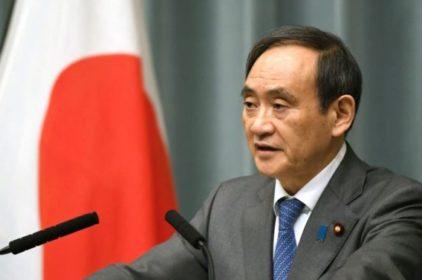 Nội các Nhật thông qua luật chống âm mưu phạm tội