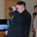 Kim Jong-Un giám sát vụ phóng thử phi đạn