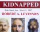 Gia đình người Mỹ mất tích Levinson kiện Iran