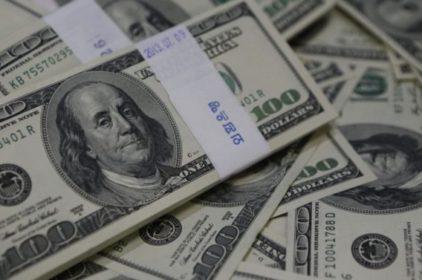 Các ngân hàng Trung Quốc dính scandal rửa tiền