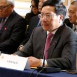 Việt Nam hứa tránh vùng biên giới chưa phân định với Campuchia