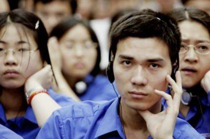 Danh sách 300 đại học hàng đầu châu Á không có Việt Nam