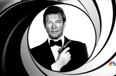 Điệp viên phim 007 Roger Moore qua đời